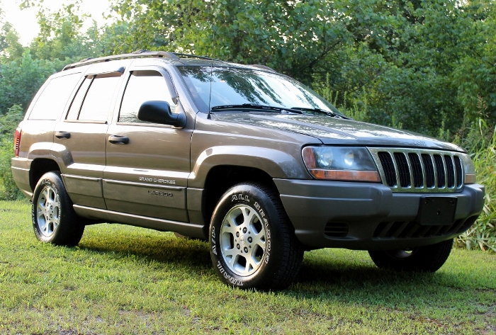 1999 Jeep Grand Cherokee Laredo (2) (700x473)