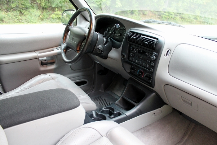 1997 Mercury Mountainer All Wheel Drive (19)