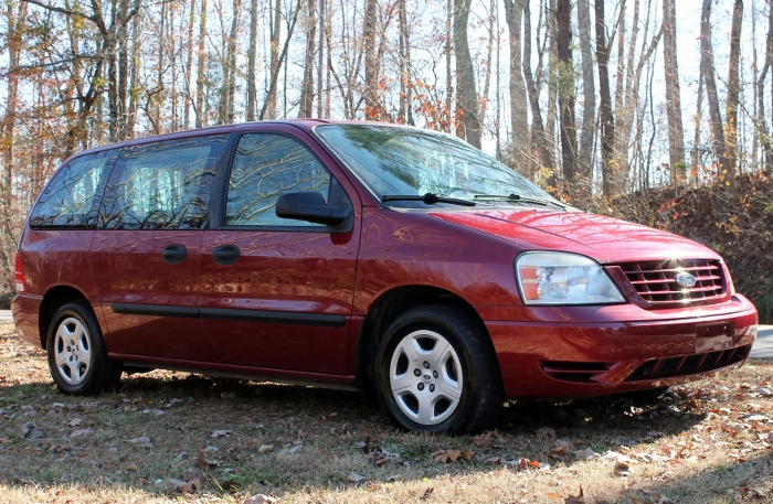 2005 Ford Freestar SOLD