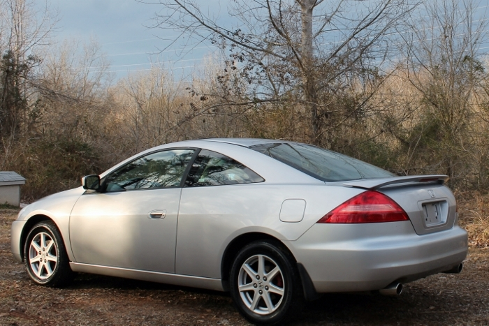 2003 Honda Accord EX (3)