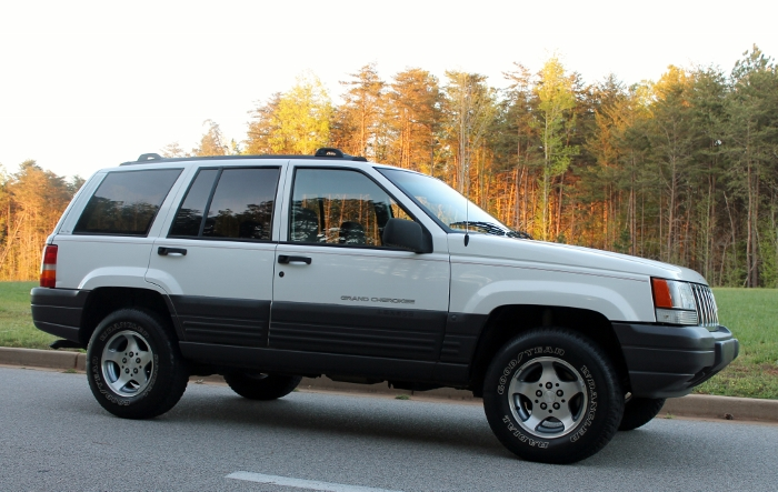 1996 jeep grand cherokee. Black Bedroom Furniture Sets. Home Design Ideas