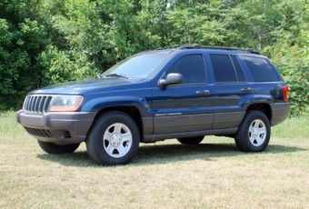 1999 Jeep Grand Cherokee – SOLD