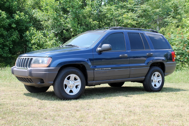 Photo Of 1999 Jeep Grand Cherokee 4X4 - GS Auto Sales - York, SC (1)