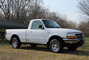 1998 Ford Ranger – SOLD