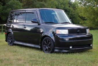 2005 Scion xB – $3900